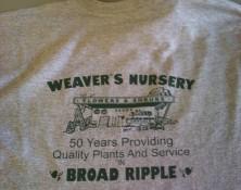 Weaver's Lawn & Garden