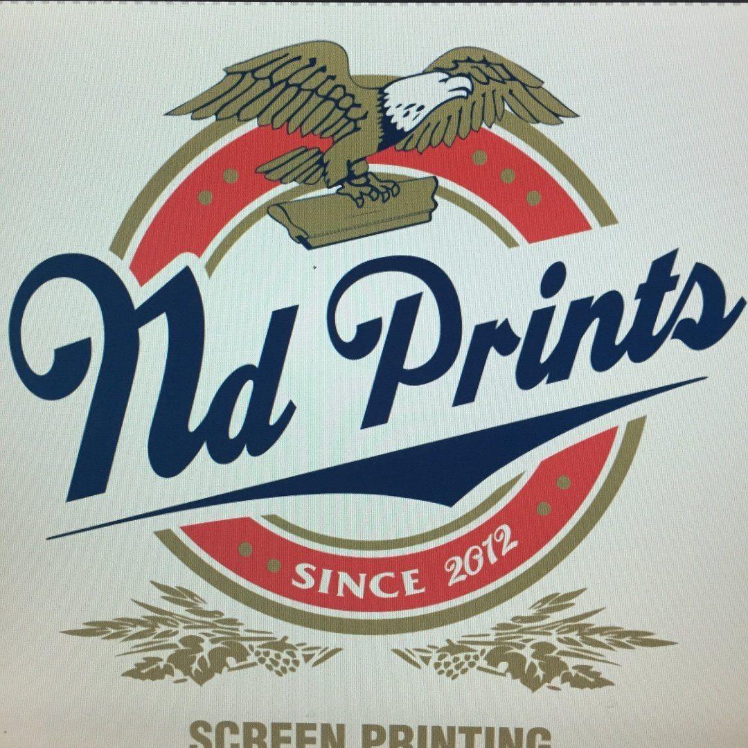 ND Prints